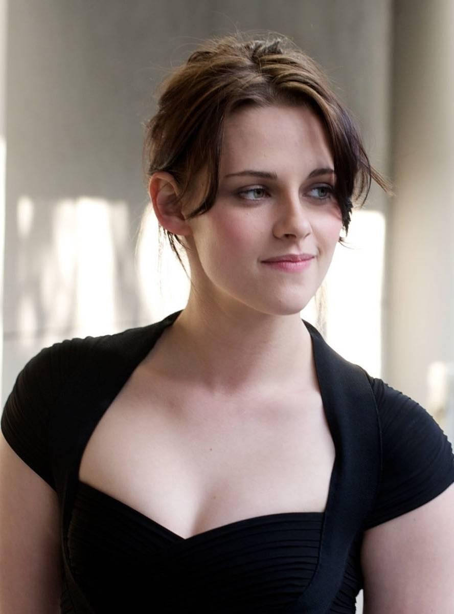 Kristen Cute Smile