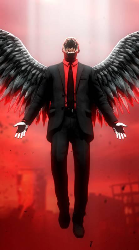 Hell Angel