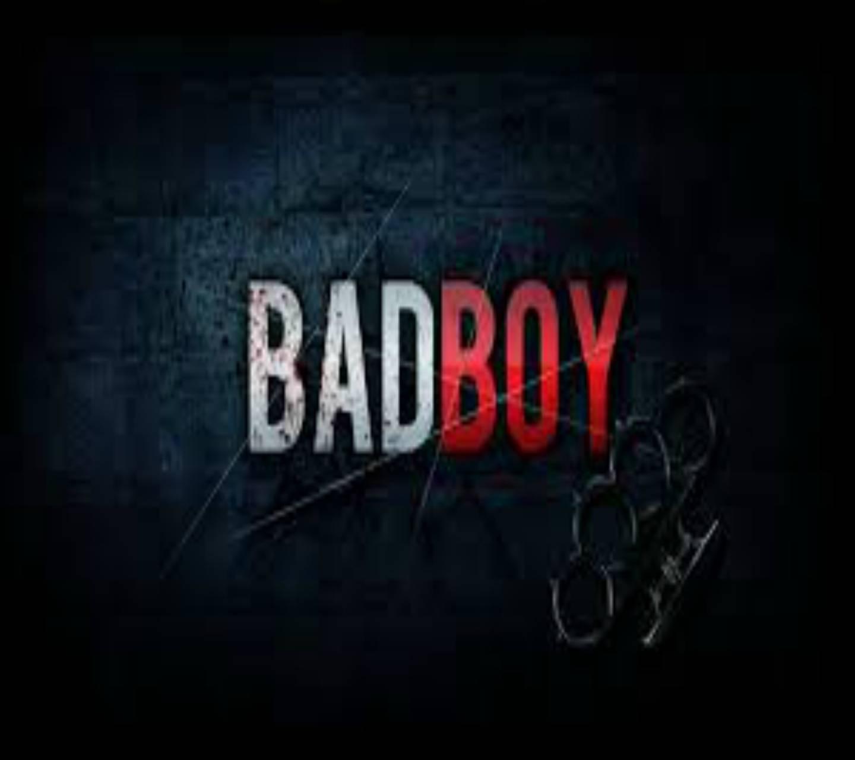 Bad Boy Wallpaper By JULIANNA