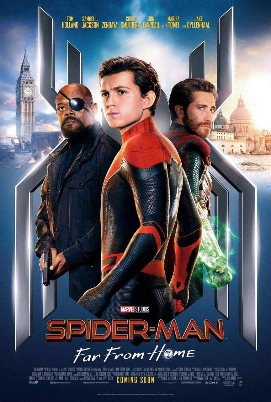 Spiderman FFH