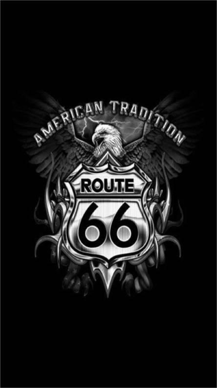 American Trad US66