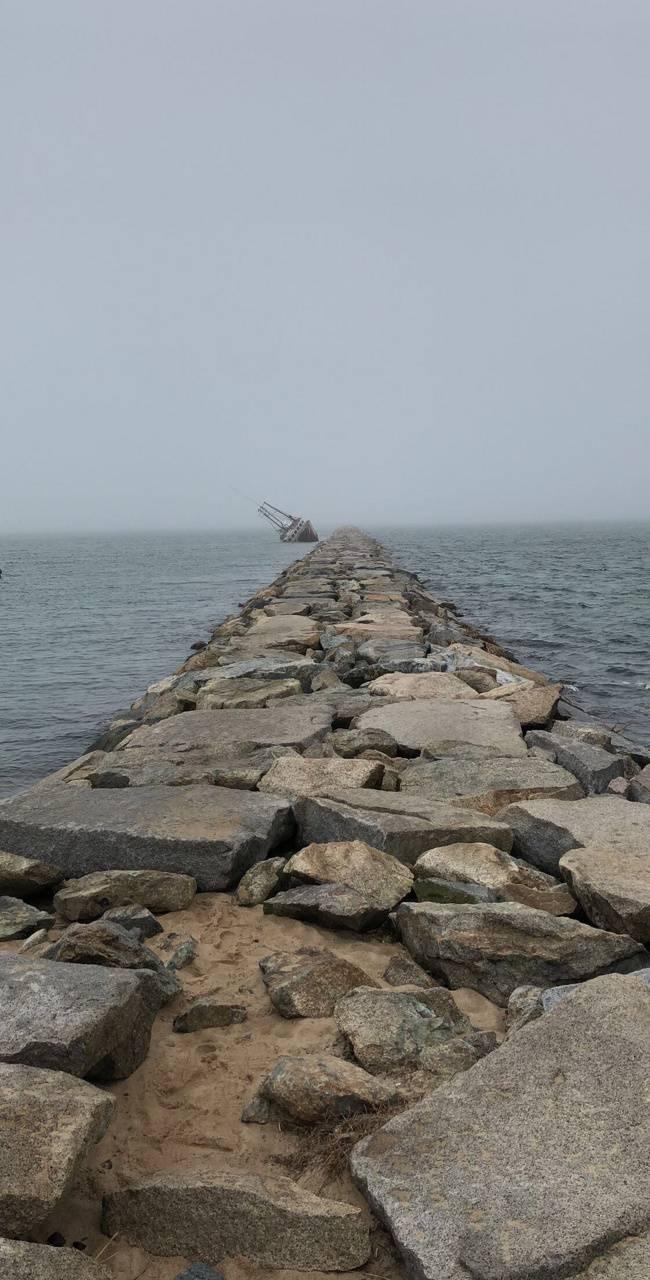 4k Rock Pathway