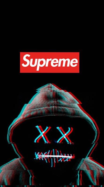 The purge supreme