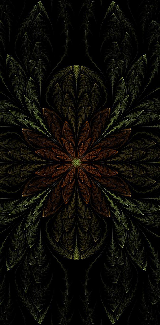 balance fractal