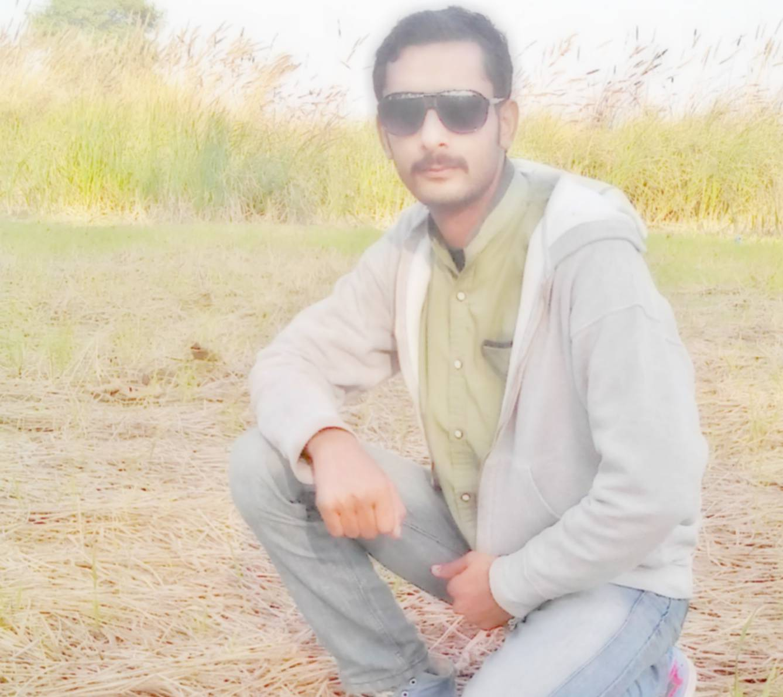 Bilawal Ali Jutt