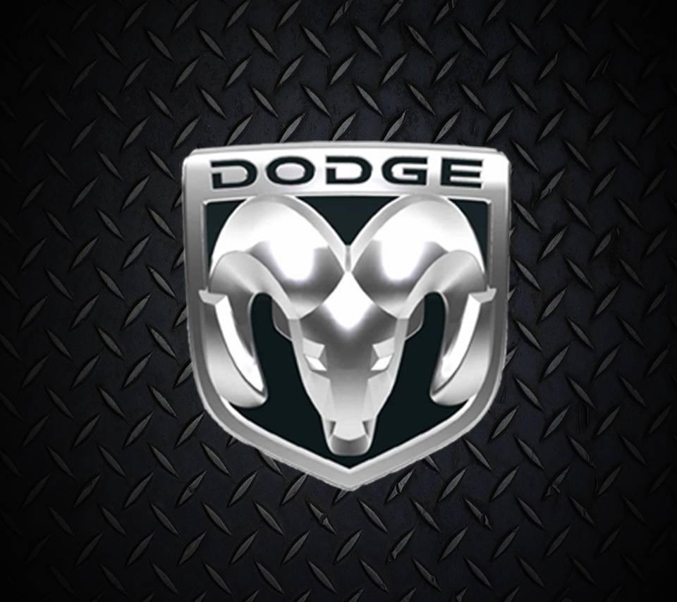 Dodge Logo Wallpaper By Nology