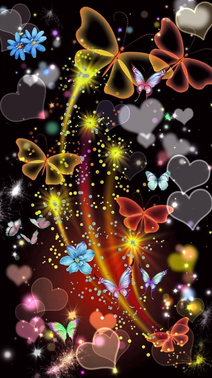 Butterfly Delight