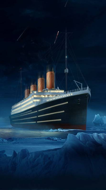 Hd Titanic