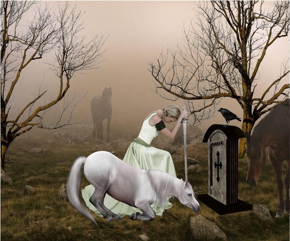 Revenging Death