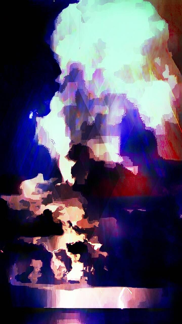 Mystic storm