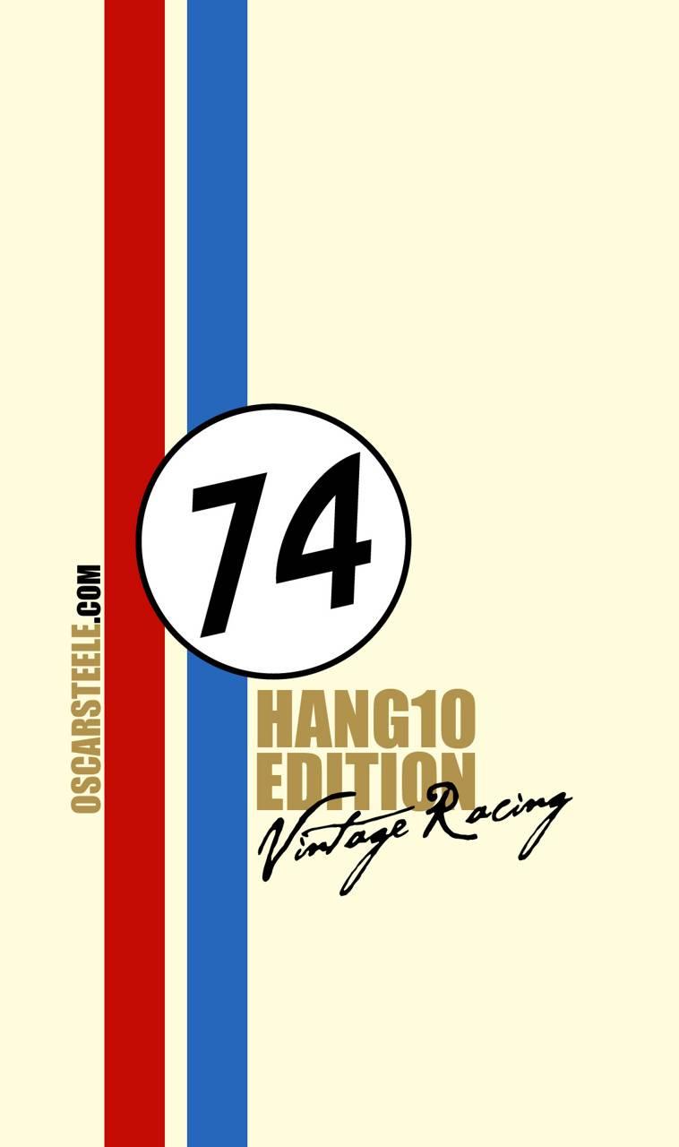 Hang 10 Edition