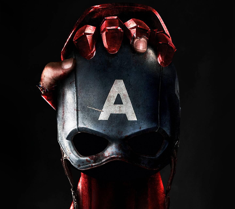 iron man vs cap