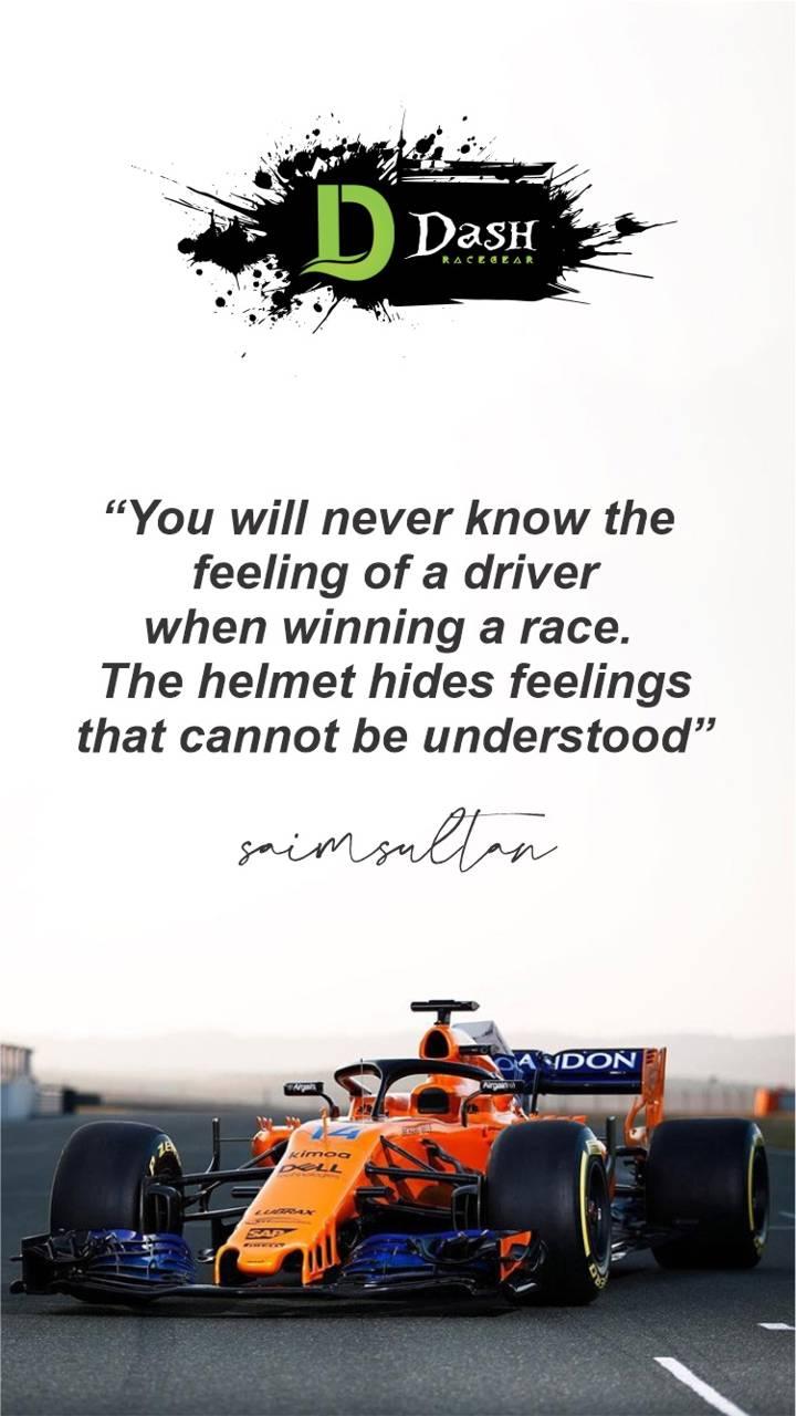 Driver Feelings