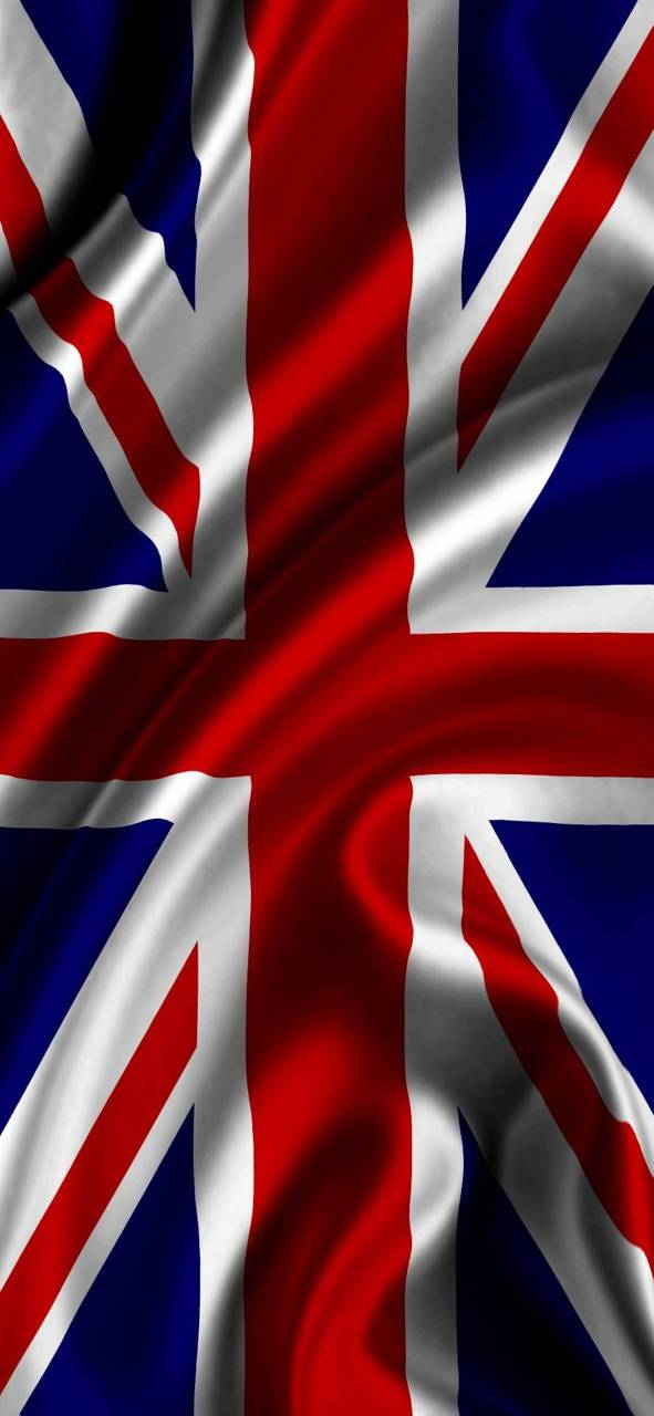 British Flag Wallpaper By Reaperrpnt E5 Free On Zedge