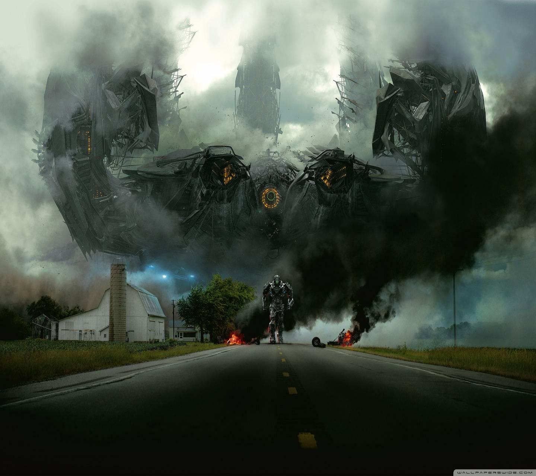 transformers 4l ockd