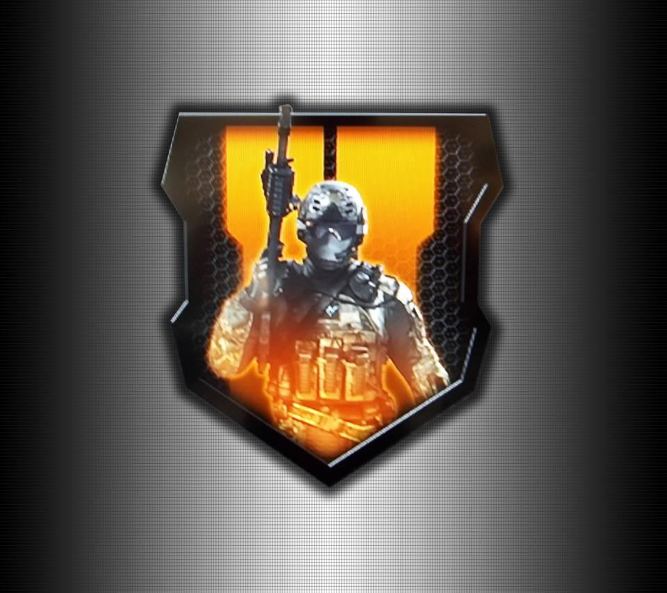 Black Ops Ii Logo