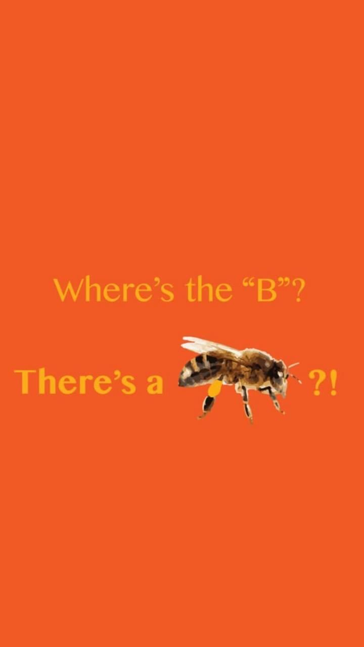 Wheres the bee vine