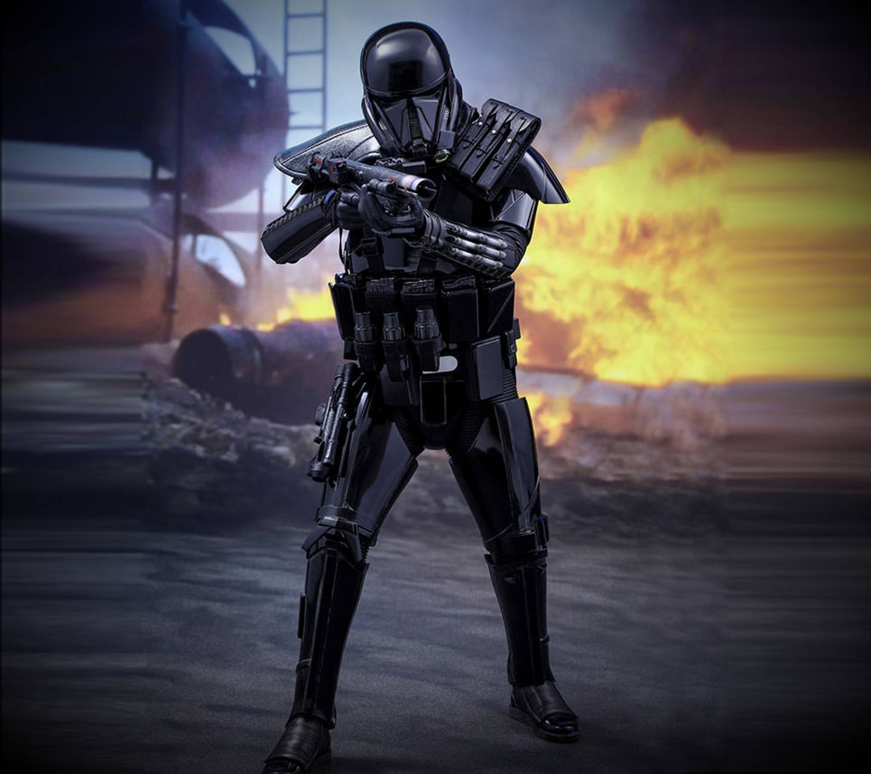 DeathTrooper Assult
