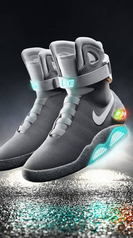 Nike Shoes Wallpapers Free By Zedge