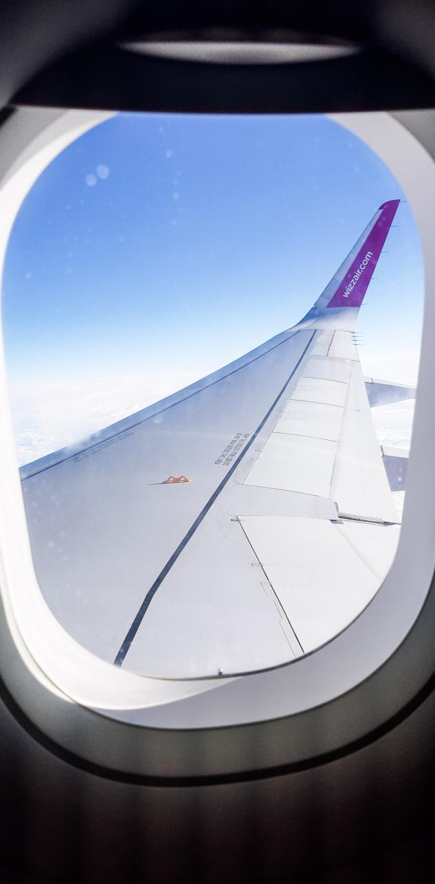 A320 Wing