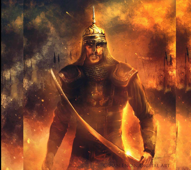 Image result for sultan alp arslan film