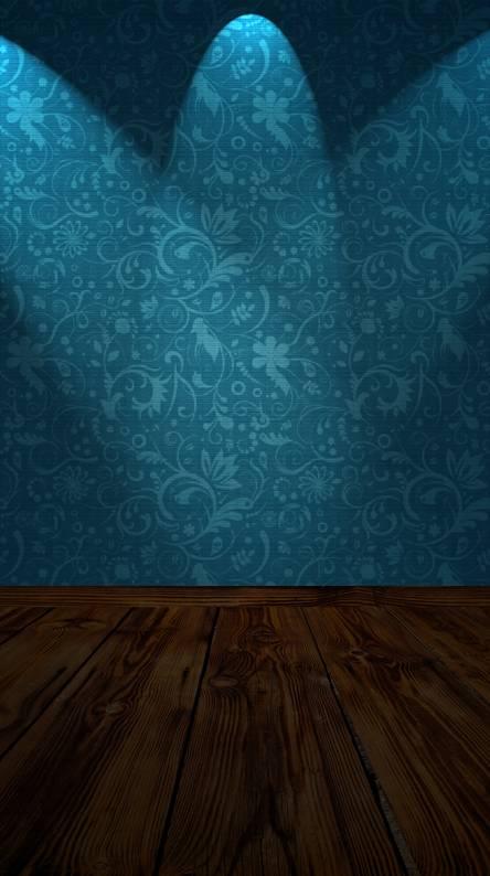 Pattern Wall 3 Spots