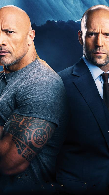 Hobbs E Shaw Ringtones And Wallpapers Free By Zedge