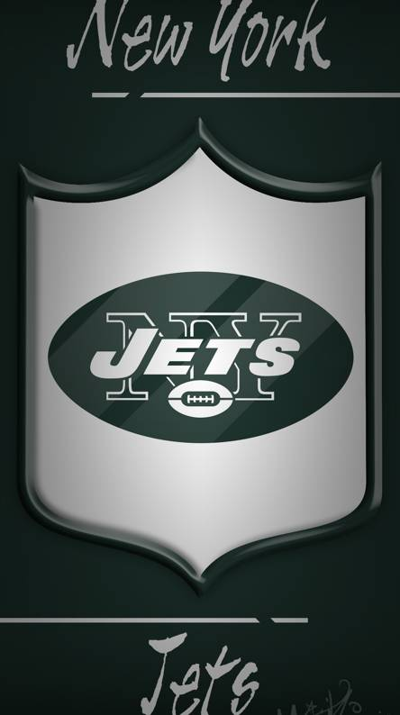 New York Jets Wallpapers Free By Zedge