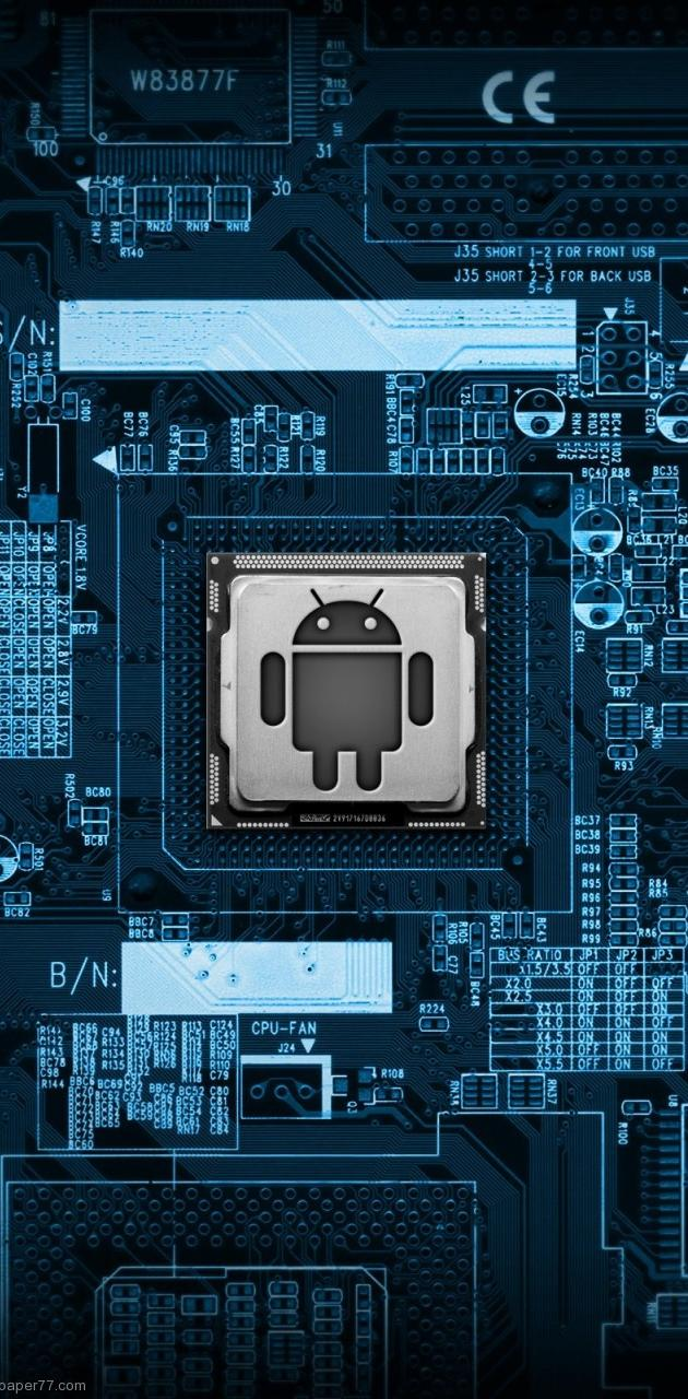 Android Mainboard