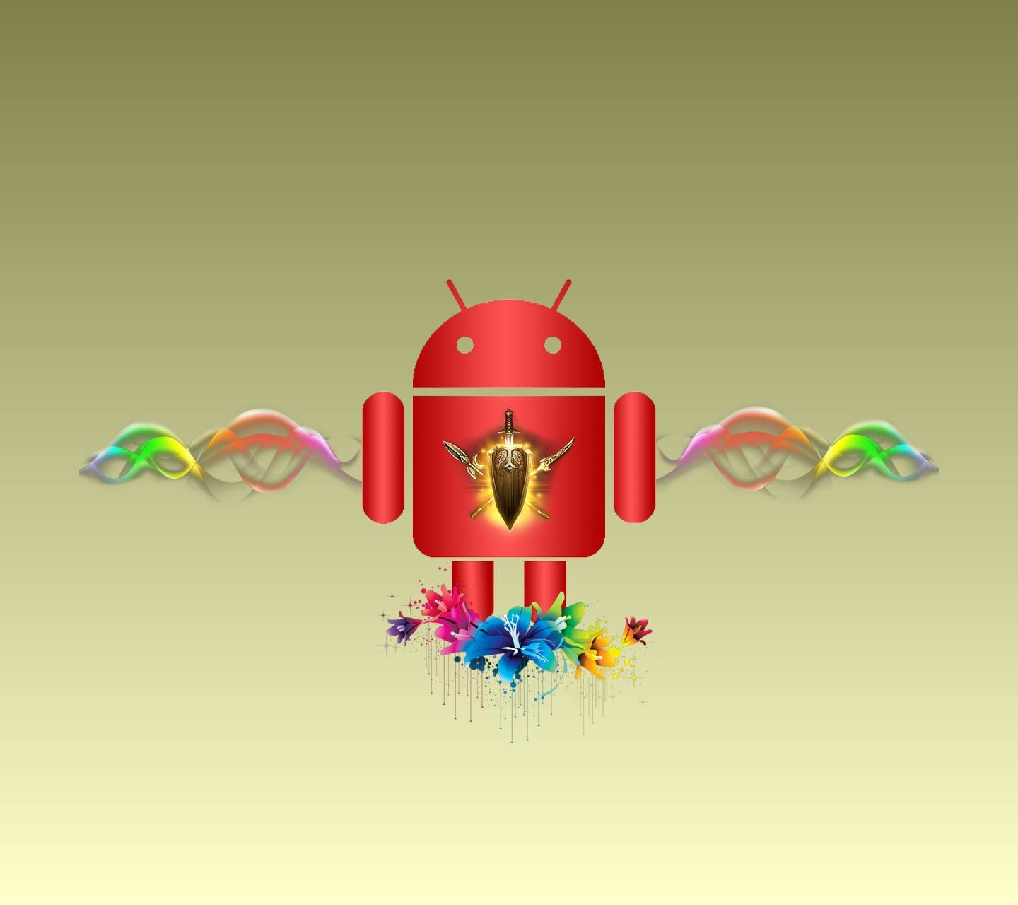 android logo 3