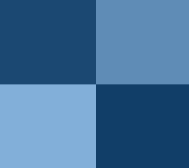 Simple  Blue  8