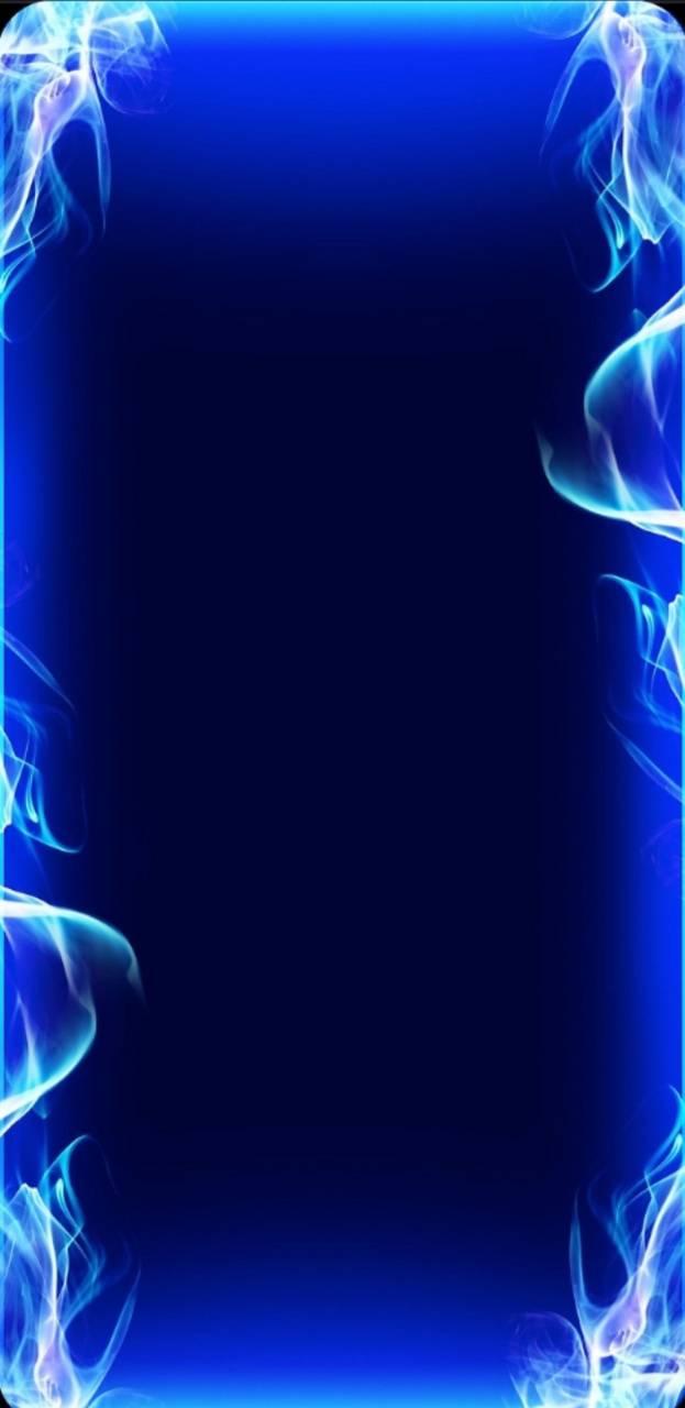 blue blue