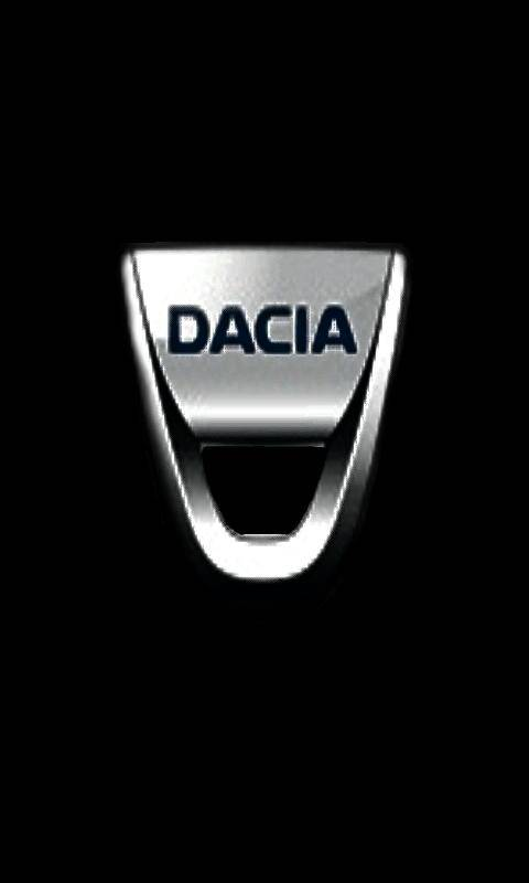 Dacia Black