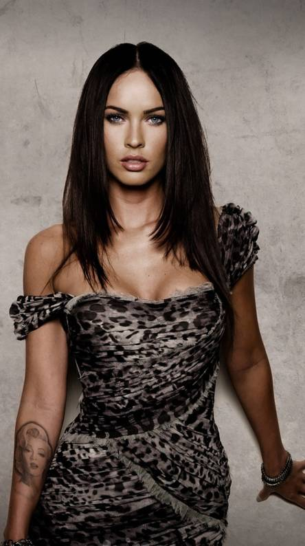 Megan Fox Hot Celeb