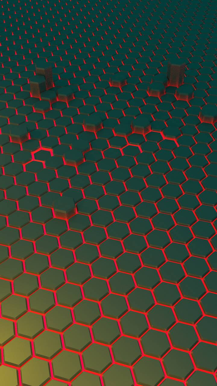 Hexic 2 Red