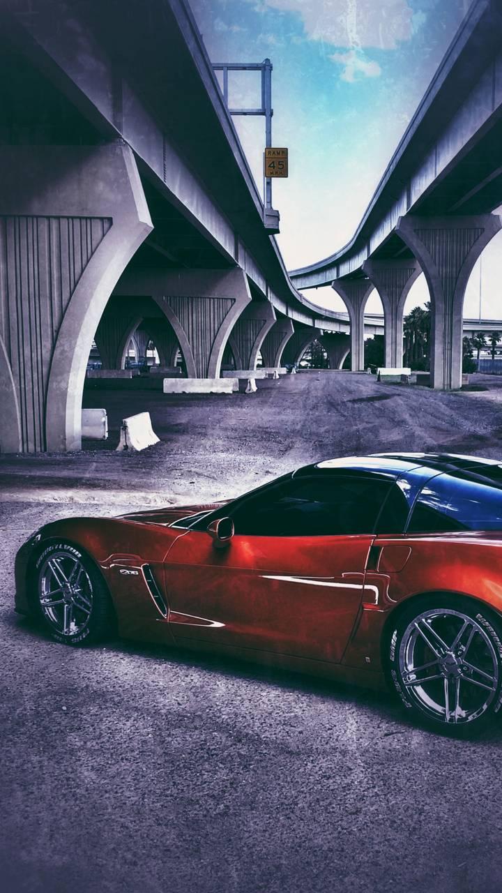 Corvette Z06 05