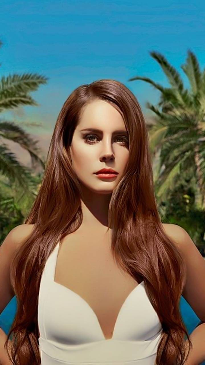 Lana Del Rey Wallpaper By Wxlf20 A2 Free On Zedge