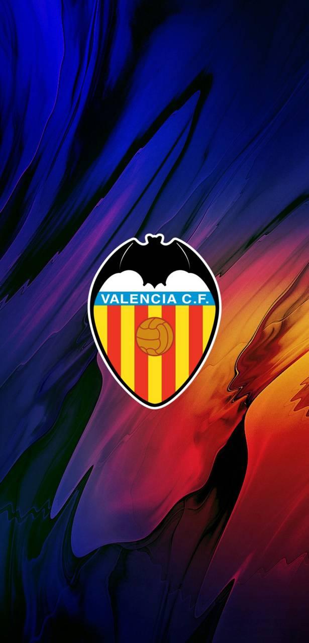 Valencia colores