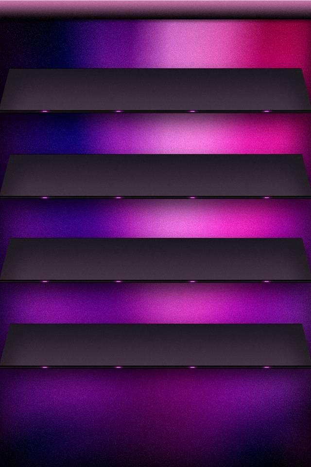 Pink Light Dock