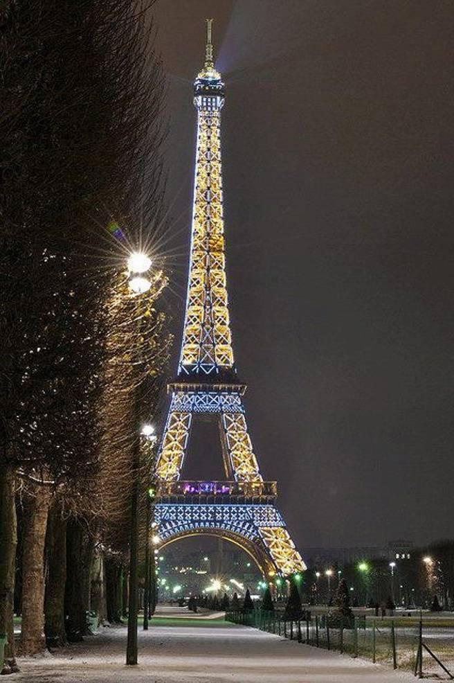Paris View Hd Wallpaper By Xhani Rm 35 Free On Zedge