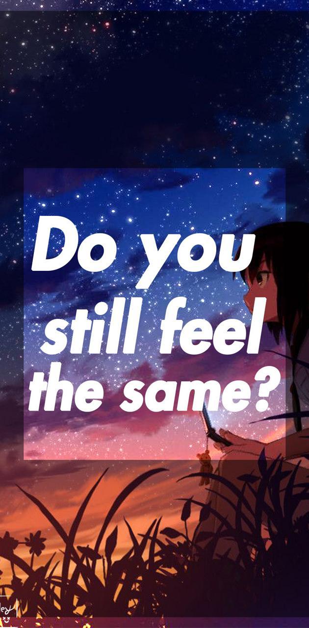 Do you