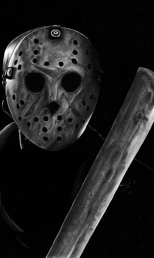 Jason Voorhees Wallpaper By Jokerkilla10 70 Free On Zedge