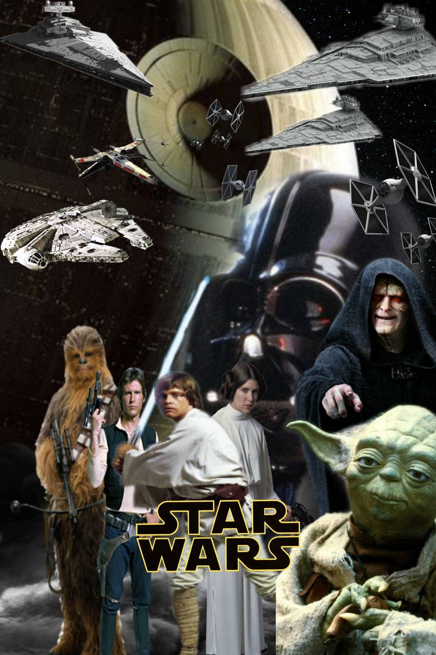 Star Wars Wallpaper By Kylosquadyt E9 Free On Zedge