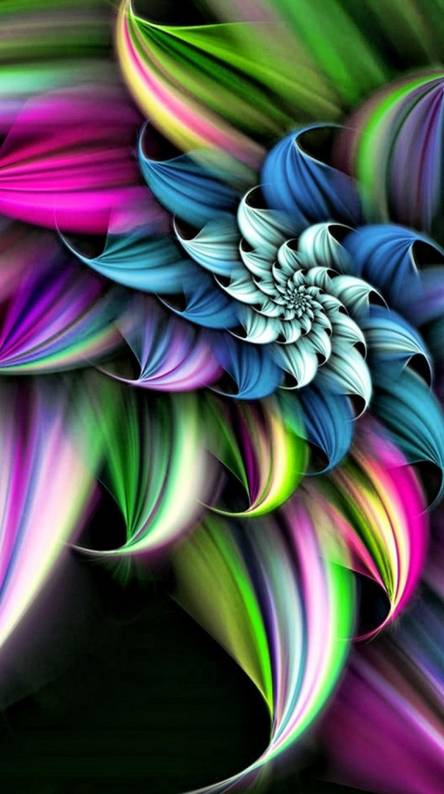 Colorful Abstract