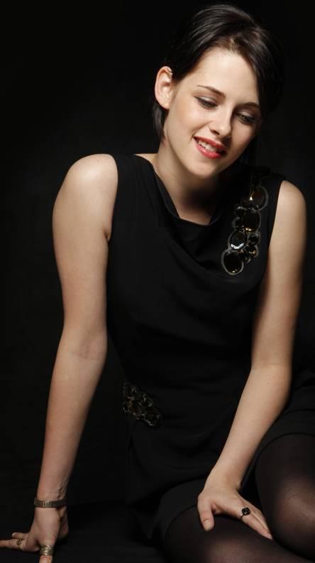 Beautiful Kristen