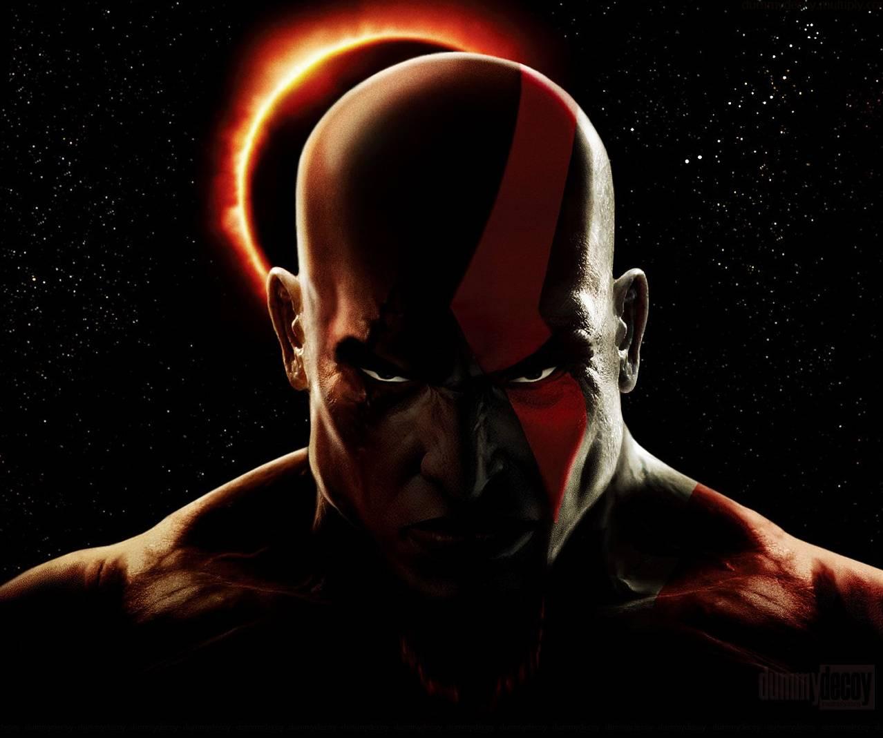 Kratos Eclipse