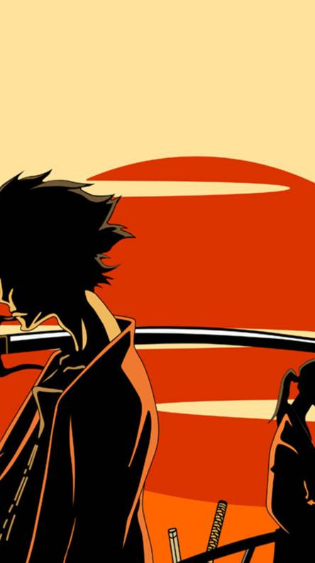 Samurai Champloo Wallpapers Free By Zedge