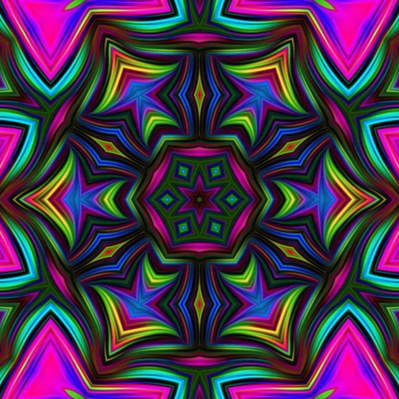 Kaleidoscope me
