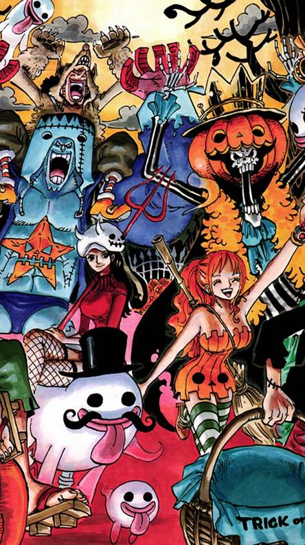 One Piece Ringtones And Wallpapers Free By Zedge