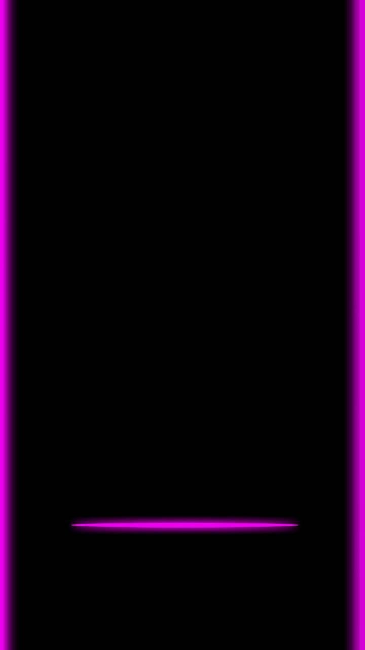 S7 Edge Purple